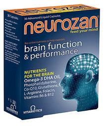 Neurozan reforça desempenho cerebral e previne a demência neurológica nos idosos 22220310