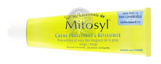 Mitosyl apoia Ajuda de Berço 78754410