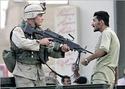 A Guerra do Iraque - Testemunhos 24-110