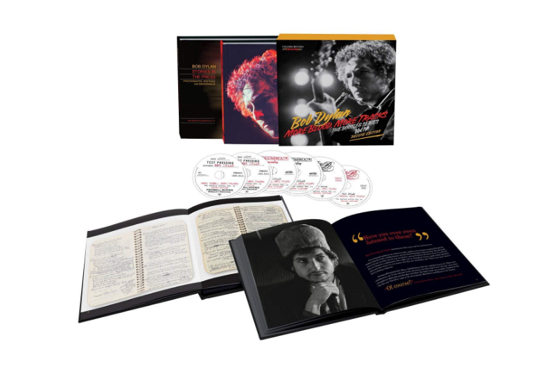 The Bootleg Series Vol.14: More Blood, More Tracks Sans_t10