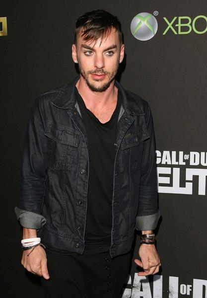 """[2011] 3 septembre 2011 Shannon @the Activision's Ultimate """"Call of Duty XP"""" 32134310"""