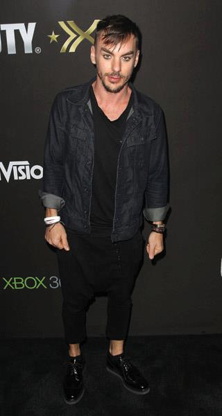 """[2011] 3 septembre 2011 Shannon @the Activision's Ultimate """"Call of Duty XP"""" 32159510"""