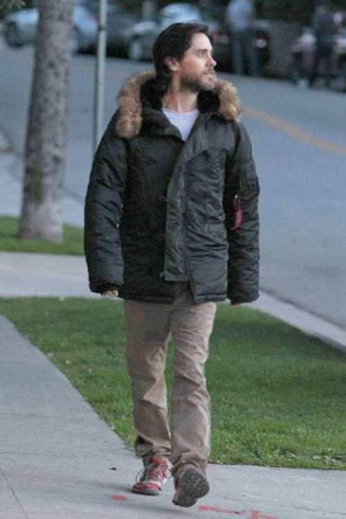 28 mars 2012 Jared et Jamie en balade @CA 512