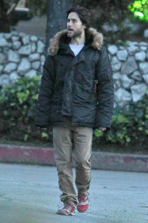 28 mars 2012 Jared et Jamie en balade @CA 712
