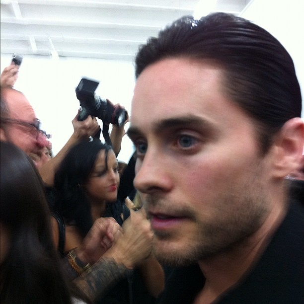 24 février 2012 - Jared @Terrywood Hello_10