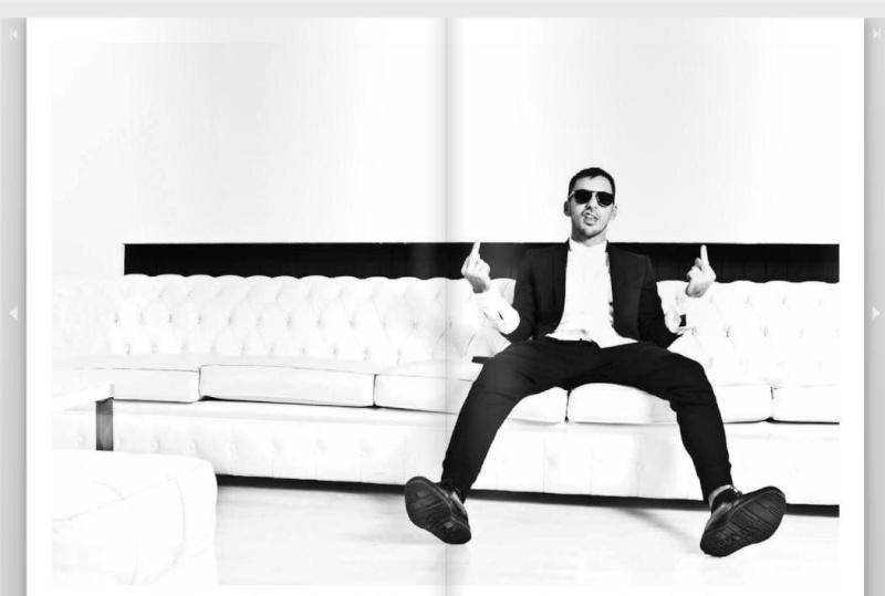 Jared Leto © Pose Mag  Pose_m19