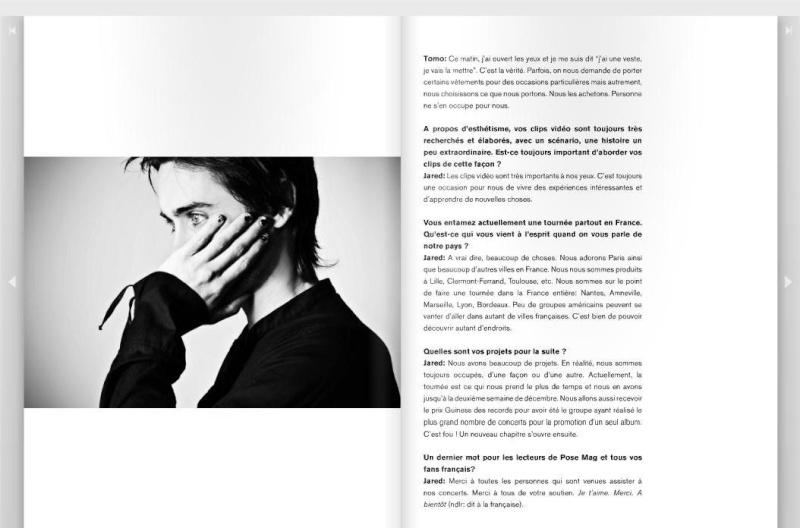 Jared Leto © Pose Mag  Pose_m20