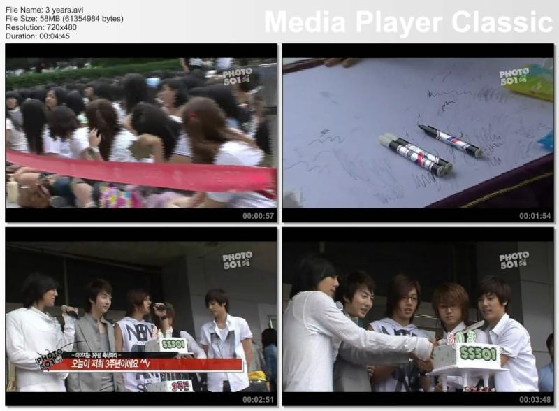 [DVD Photo 501] 3ans 3ans10