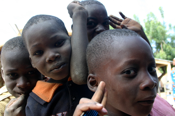 Récit d'un voyage en Afrique à bord d'une 2CV 2006 006_ma10