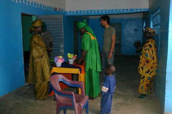 Récit d'un voyage en Afrique à bord d'une 2CV 2006 030_ch10