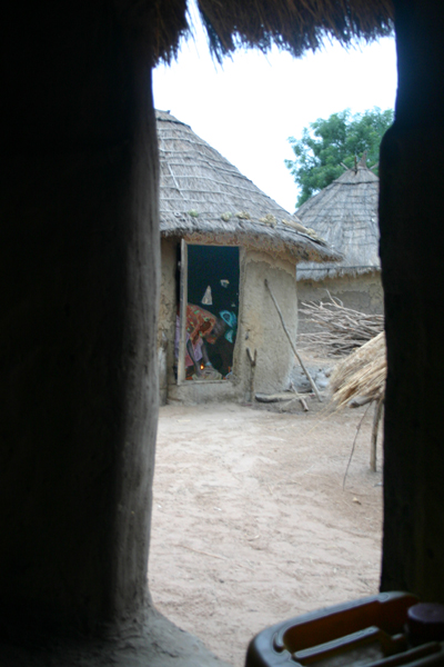 Récit d'un voyage en Afrique à bord d'une 2CV 2006 035_ma11