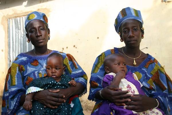 Récit d'un voyage en Afrique à bord d'une 2CV 2006 045_ch10