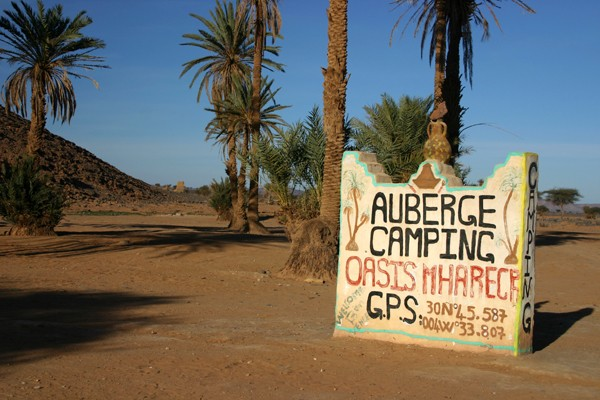 Récit d'un voyage en Afrique à bord d'une 2CV 2006 046_ma10
