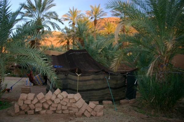 Récit d'un voyage en Afrique à bord d'une 2CV 2006 051_ma10