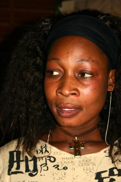Récit d'un voyage en Afrique à bord d'une 2CV 2006 088_bu10