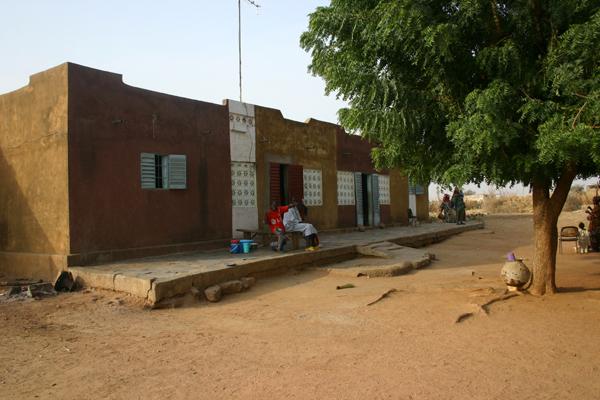 Récit d'un voyage en Afrique à bord d'une 2CV 2006 113_ch10