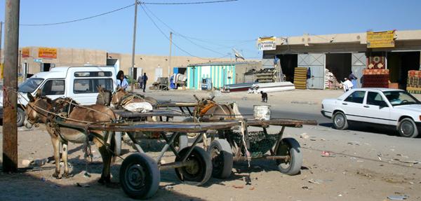 Récit d'un voyage en Afrique à bord d'une 2CV 2006 113_ma10