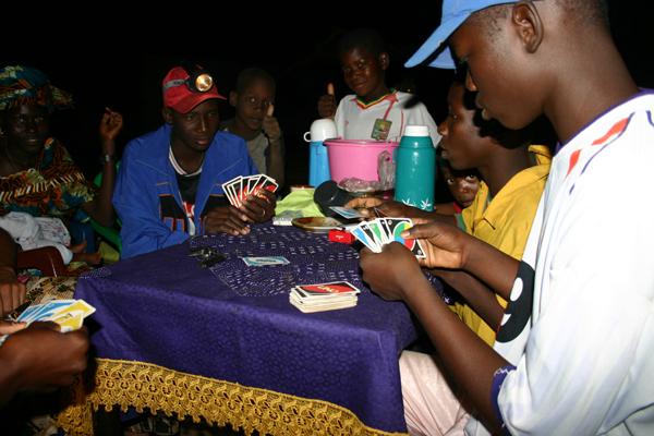 Récit d'un voyage en Afrique à bord d'une 2CV 2006 151_ch10