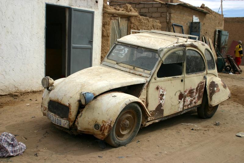 2006 Mauritanie en 4x4 bimoteur 152_ma11