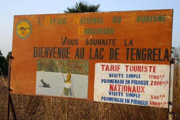 Récit d'un voyage en Afrique à bord d'une 2CV 2006 160_bu10