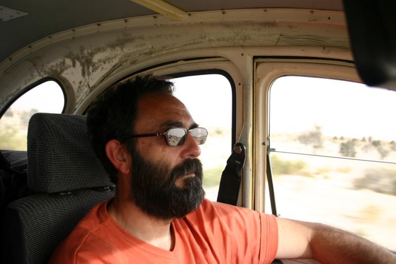 Récit d'un voyage en Afrique à bord d'une 2CV 2006 180_ma10