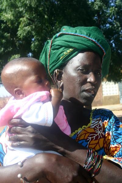Récit d'un voyage en Afrique à bord d'une 2CV 2006 191_ch10