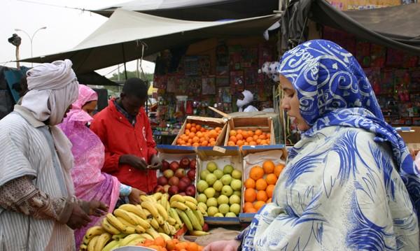 Récit d'un voyage en Afrique à bord d'une 2CV 2006 209_ma10