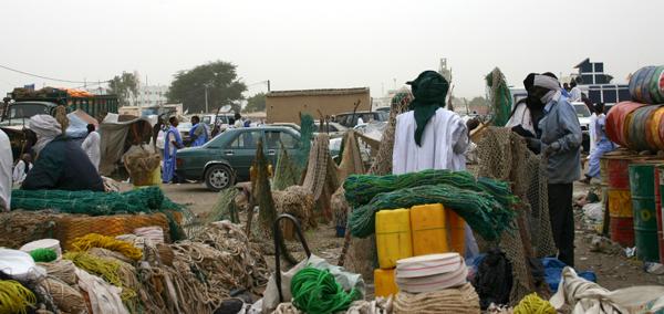 Récit d'un voyage en Afrique à bord d'une 2CV 2006 213_ma10