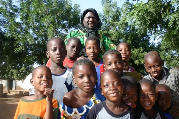 Récit d'un voyage en Afrique à bord d'une 2CV 2006 222_ch10