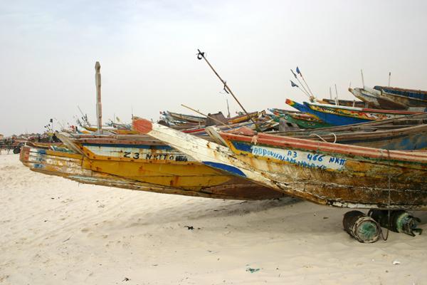 Récit d'un voyage en Afrique à bord d'une 2CV 2006 227_ma10