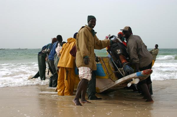 Récit d'un voyage en Afrique à bord d'une 2CV 2006 231_ma10