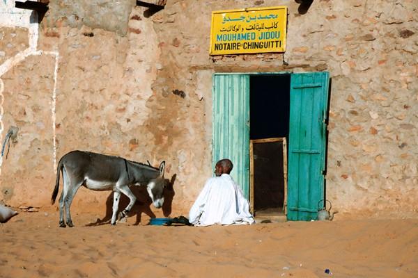 2006 Mauritanie en 4x4 bimoteur 29_not11