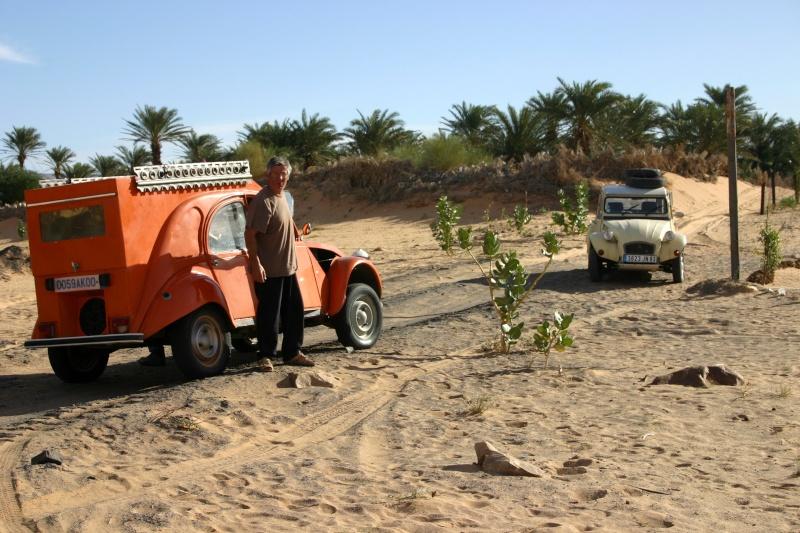 Récit d'un voyage en Afrique à bord d'une 2CV 2006 2cv_bi13