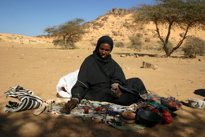 2006 Mauritanie en 4x4 bimoteur 2cv_bi23