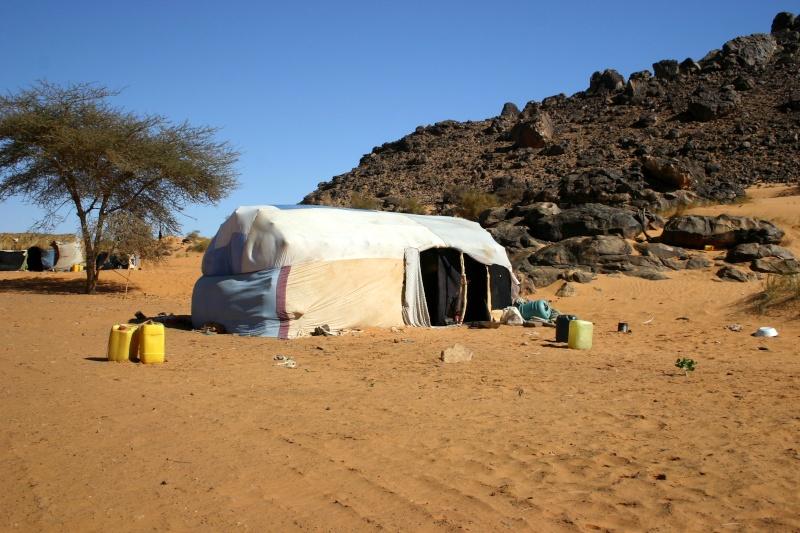 2006 Mauritanie en 4x4 bimoteur 2cv_bi27