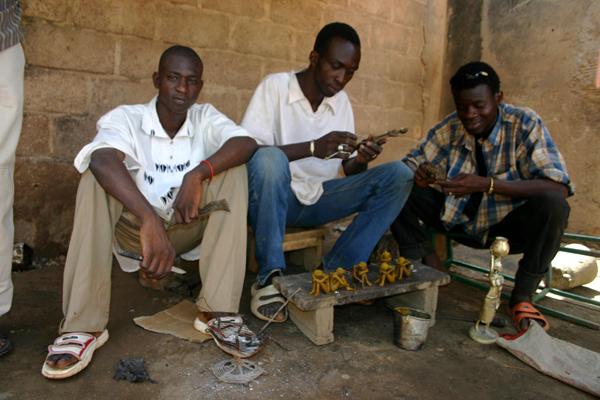 Récit d'un voyage en Afrique à bord d'une 2CV 2006 369_br10
