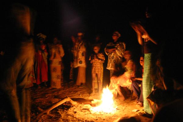 Récit d'un voyage en Afrique à bord d'une 2CV 2006 49_che10