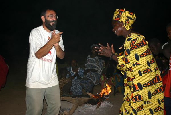 Récit d'un voyage en Afrique à bord d'une 2CV 2006 60_che10