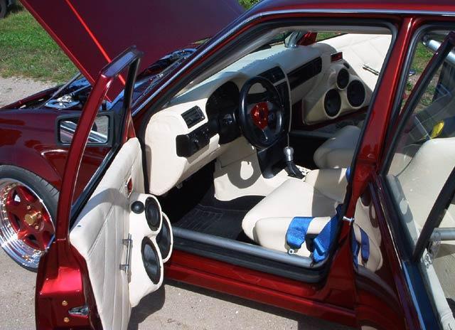 Ascona C V6 i500 / SOK-I 500 von Dennis i500 00910