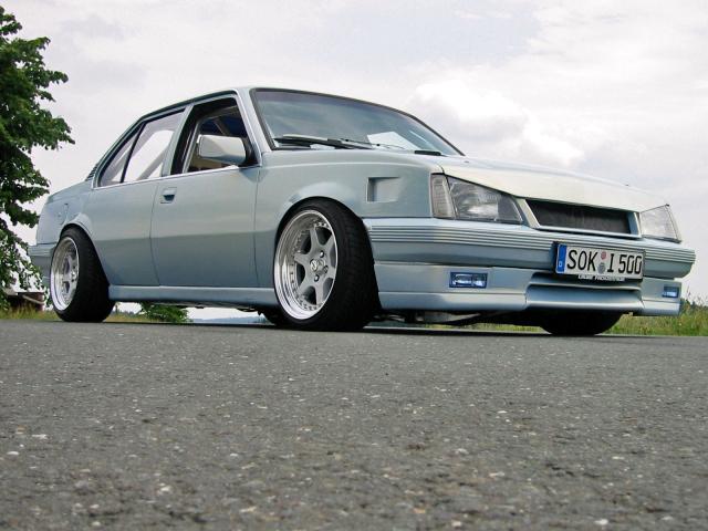 Ascona C V6 i500 / SOK-I 500 2003 1210