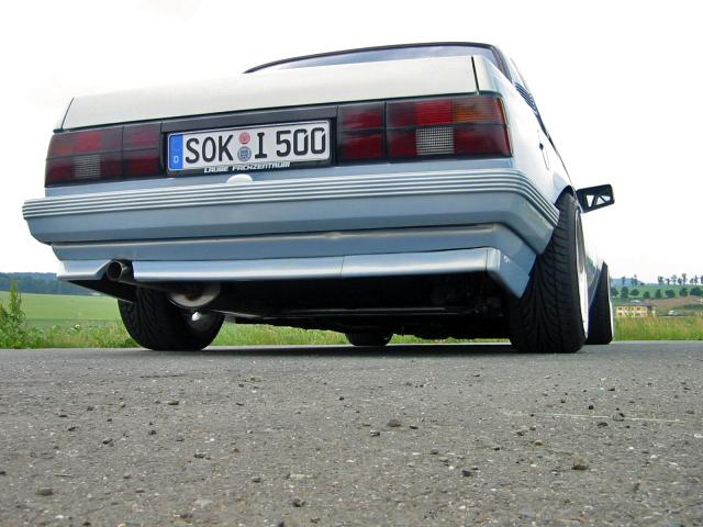 Ascona C V6 i500 / SOK-I 500 2003 1310