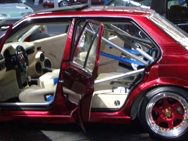 Ascona C V6 i500 / SOK-I 500 von Dennis i500 159510