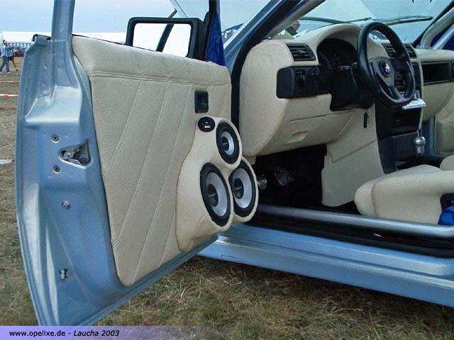 Ascona C V6 i500 / SOK-I 500 2003 Dennis17