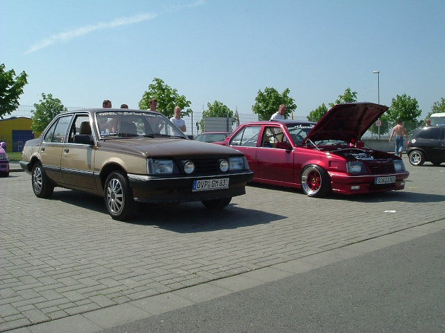Ascona C V6 i500 / SOK-I 500 von Dennis i500 Dscf1010
