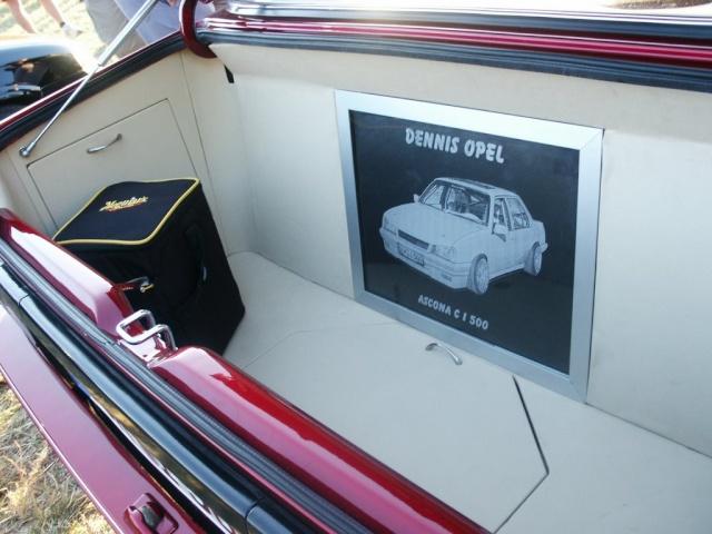Ascona C V6 i500 / SOK-I 500 von Dennis i500 Pict0111