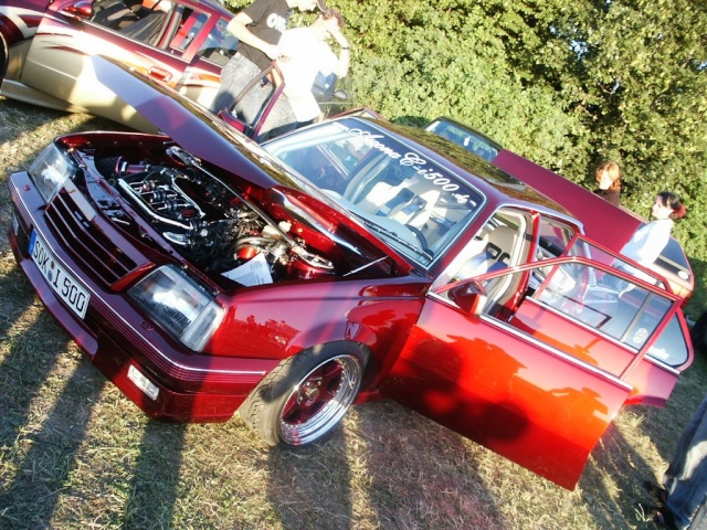 Mein Blackheaven Coupe feat. Audi TT - Seite 3 Pict0113
