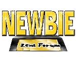 Anugerah kepada ahli forum Newbie10