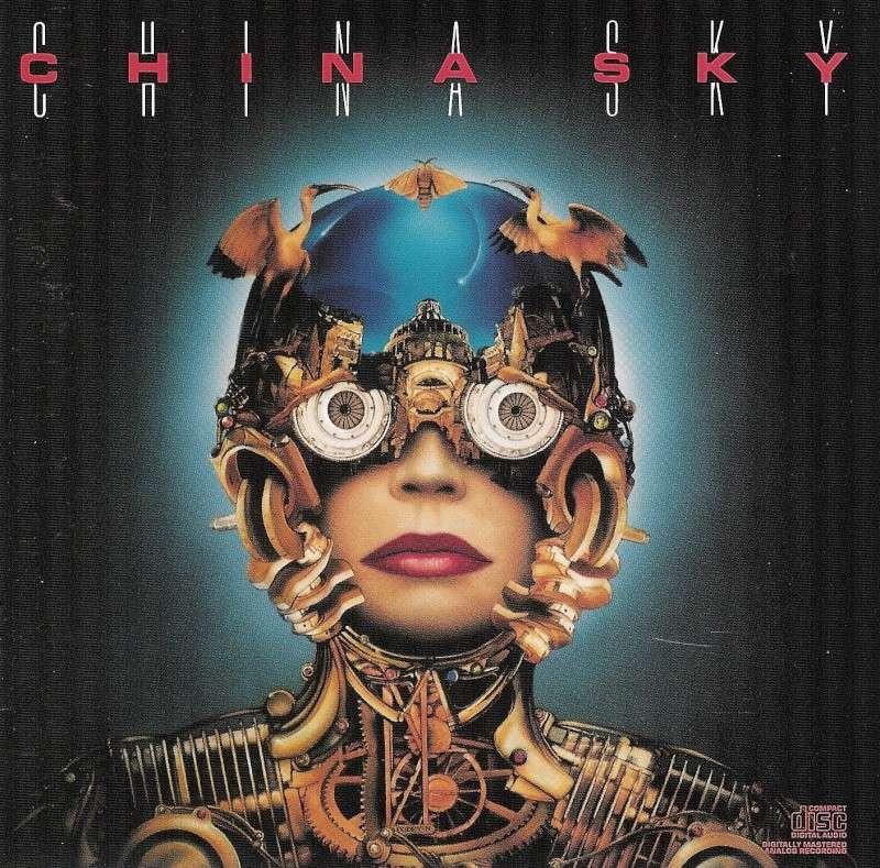 China Sky - China Sky (1988) Aor: 9,5/10 !!! China_11