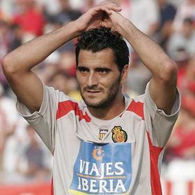 جويزا يحلم بالعودة للعب في برشلونة Epa_s119