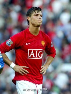 صحيفة برتغالية : رونالدو في طريقه للرحيل عن مانشستر Player28
